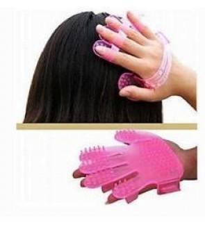 Hair Washing and Massaging Tool